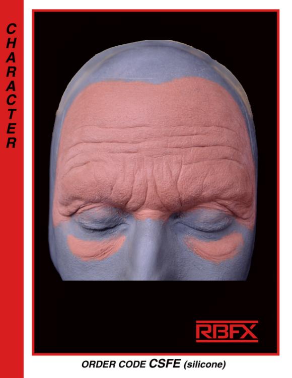 CSFE - Forehead & Eye Bags
