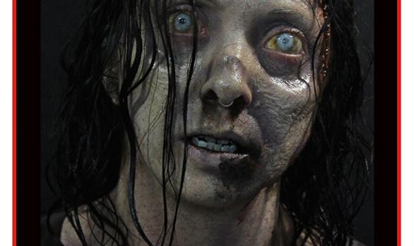 Sidney Cumbie - Zombie
