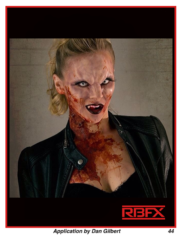 Dan Gilbert - Vampire
