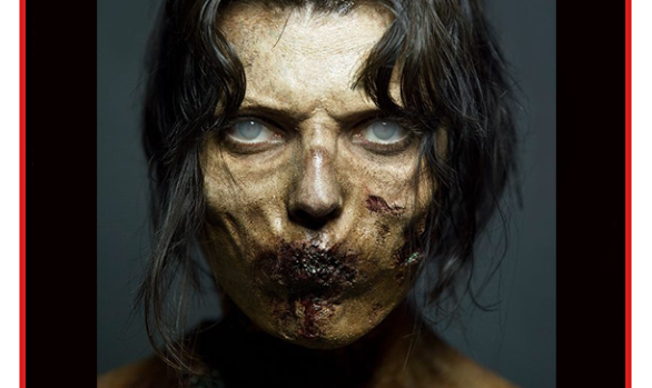 Lisette Santana - Zombie