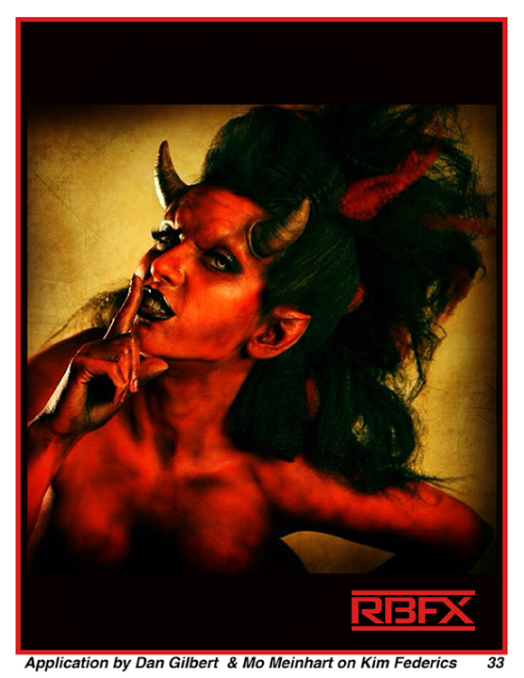 Dan Gilbert & Mo Meinhart - Devilish