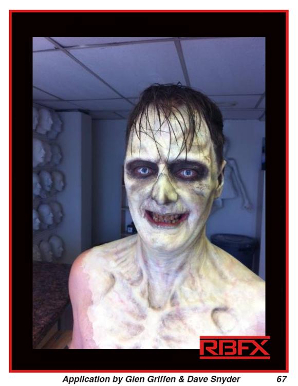 Glen Griffin & Dave Snyder - Zombie