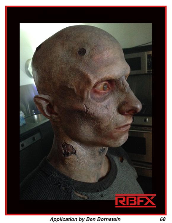 Ben Bornstein - Zombie