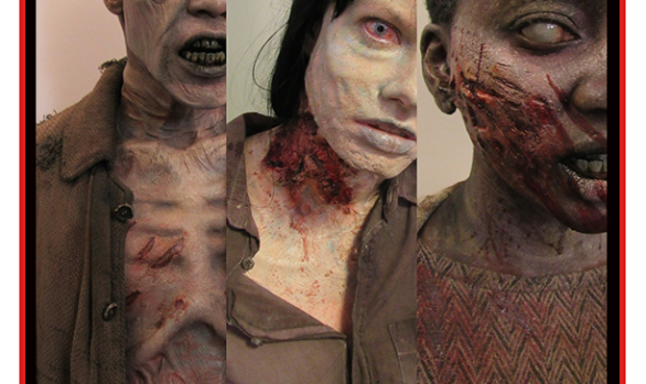 Rob Hall & Sidney Cumbie - Zombies