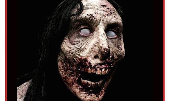 Wrightson & Freeman- Creepy Zombie