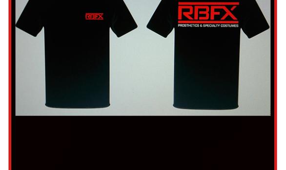 RBFX- Crew Shirt