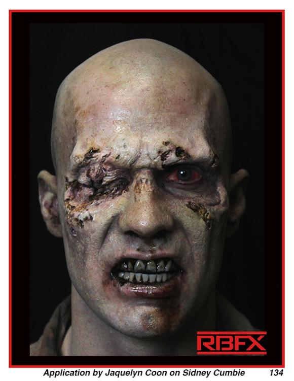 Jacquelyn Coon - Walking Dead