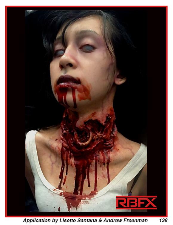 Lisette Santana & Andrew Freeman - Zombie Girl