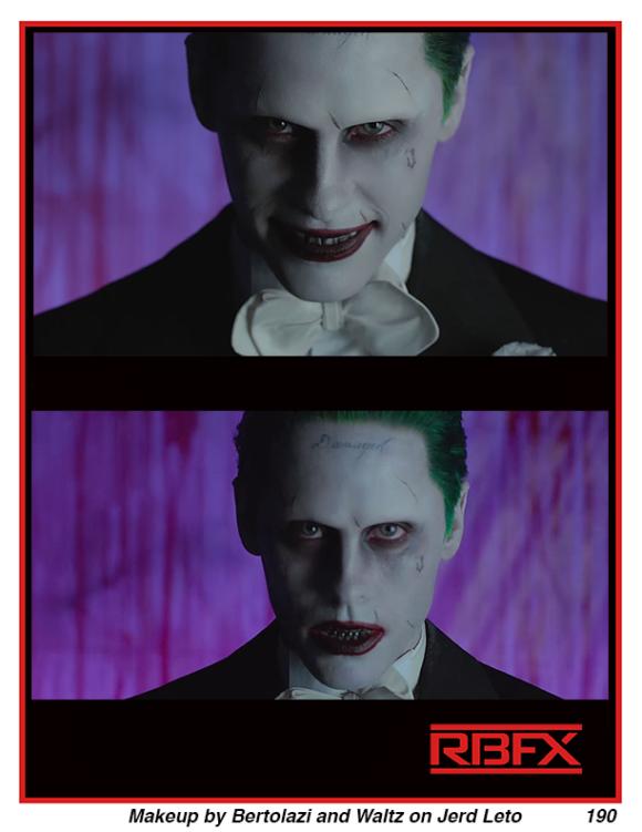 Bertolazzi & Waltz - The Joker