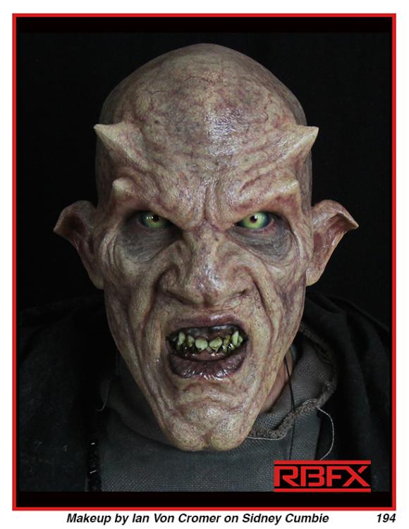 Ian Von Cromer - Demonic