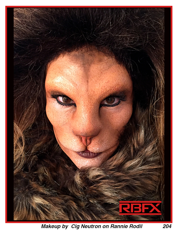 Cig Neutron - Lioness