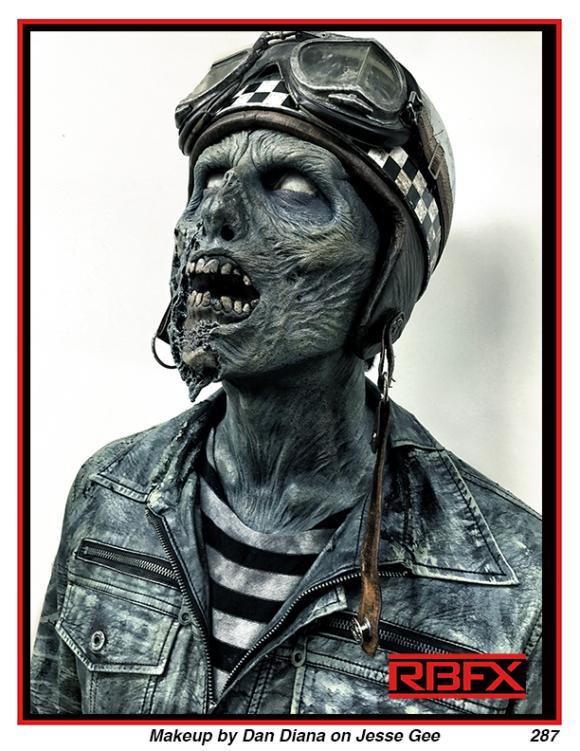 Dan Diana - Moto Ghoul