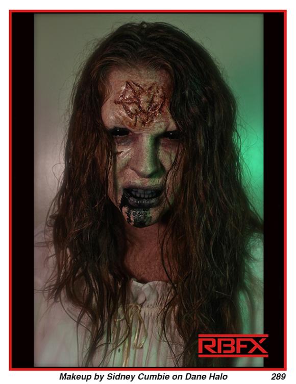 Sidney Cumbie - Exorcism