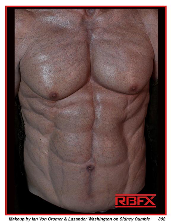 Cromer & Washington - Anatomy