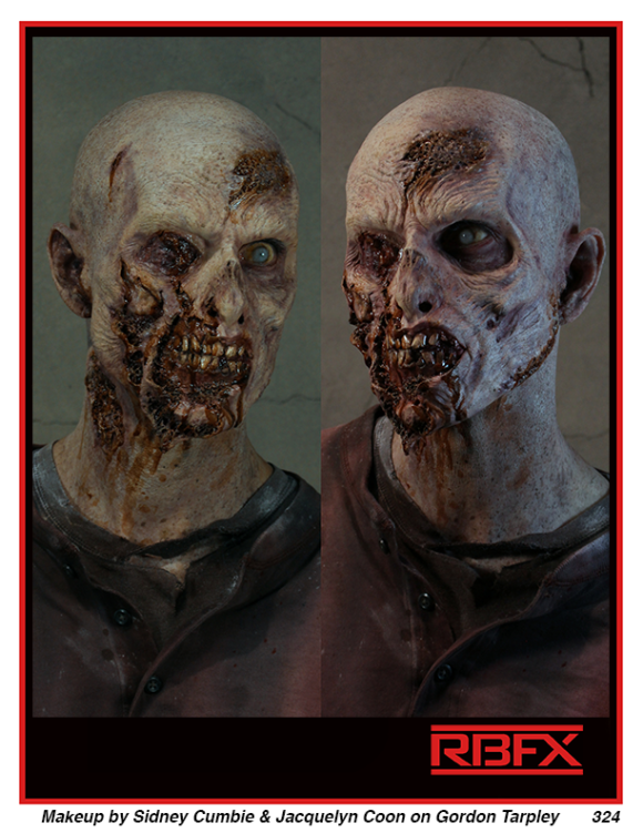 Cumbie & Coon - Zombieland