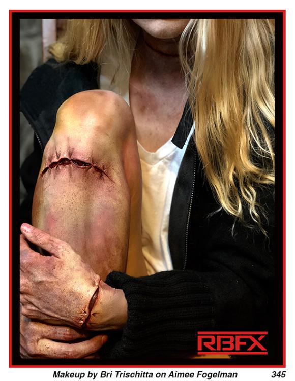 Bri Trischitta - Dead Girl