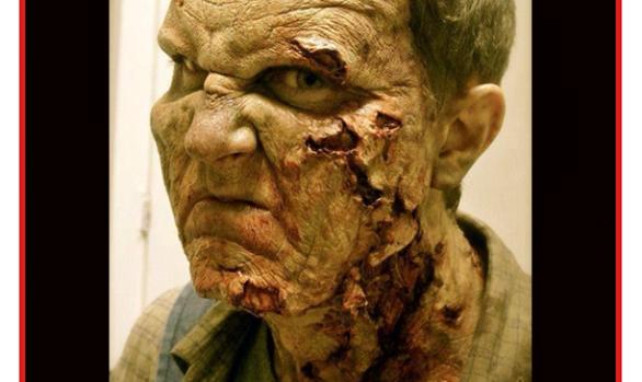 Kevin Kirkpatrick & Kelly Golden - Zombie