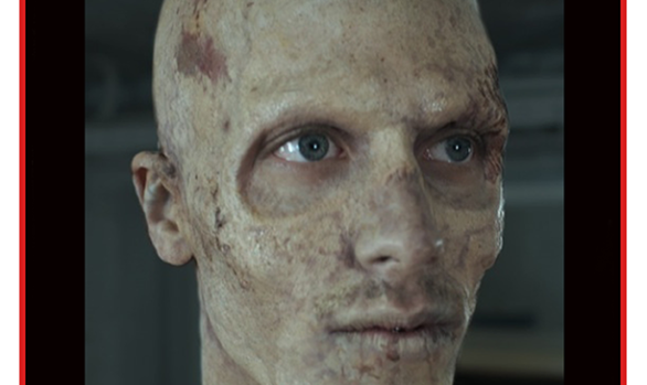 Morten Jacobson - Zombie
