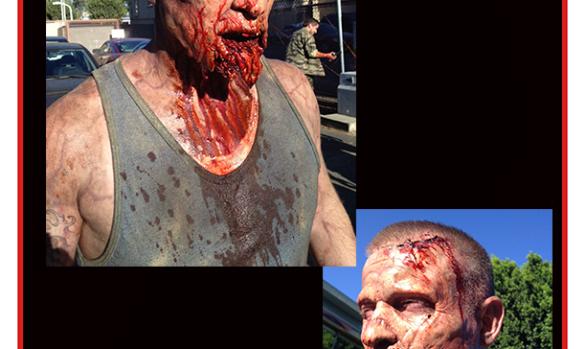 Kevin Kirkpatrick - Zombie