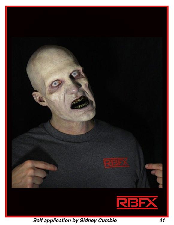 Sidney Cumbie - Zombie 2