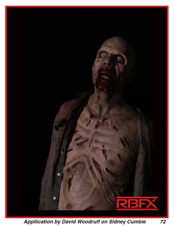 David Woodruff - Zombie