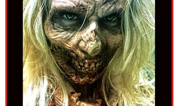 Tate Steinsiek - Zombie