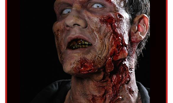 Trista Metz - Jawbone Zombie