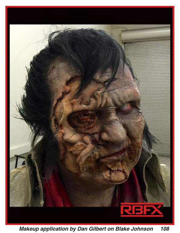 Dan Gilbert - Zombie Elvis