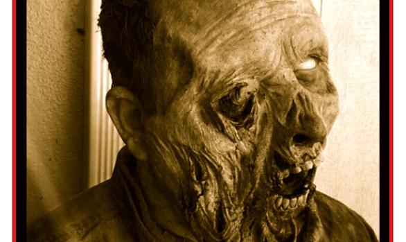 John Wrightson - Zombie