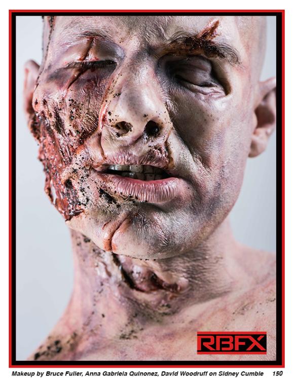 Fuller, Quinonez, Woodruff - Autopsy