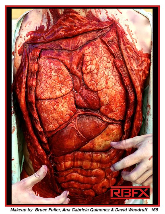 Fuller, Quinonez & Woodruff - Autopsy 2