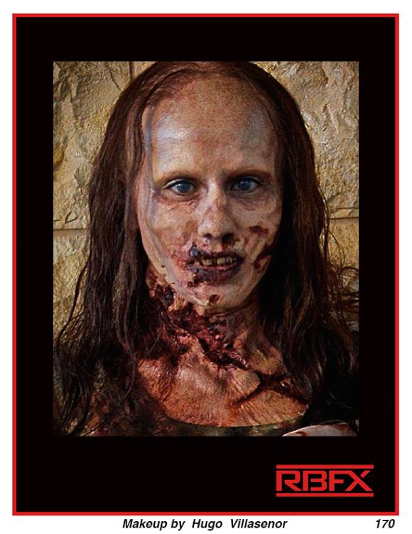 Hugo Villasenor - Zombie