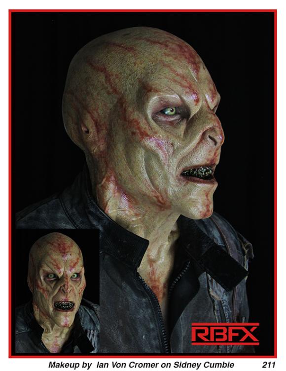 Ian Von Cromer - Alien