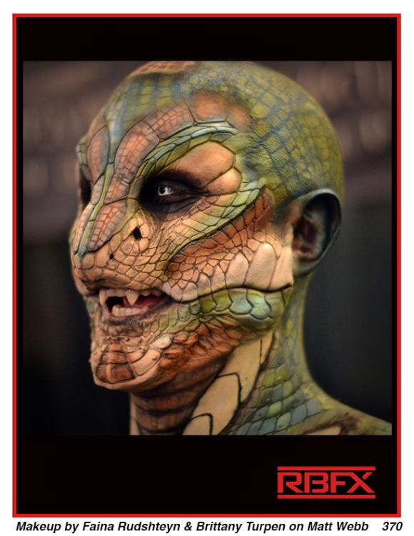 Turpen & Rudshteyn - Reptile