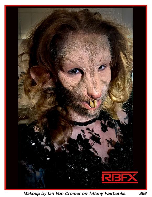 Ian Von Cromer - Rat Girl