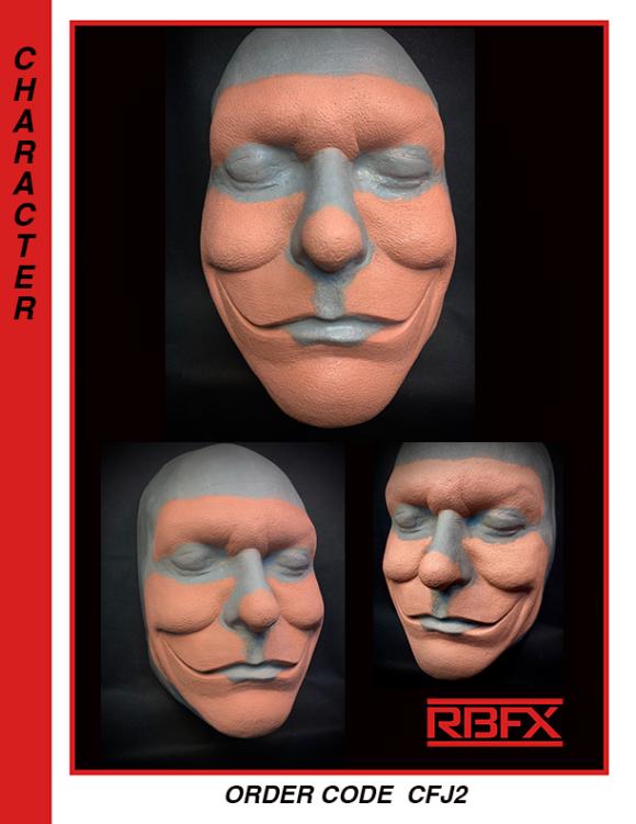 CFJ2 - joker/ clown face