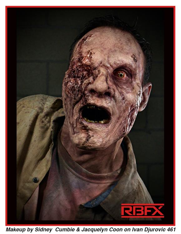 Cumbie & Coon - Mutant Zombie