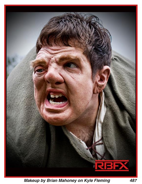 Quasimodo - Brian Mahoney
